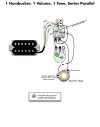 humbucker wiring humbucker image wiring diagram single humbucker wiring my les paul forum on humbucker wiring