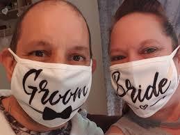 Frustrated Devon brides determined to get married - no matter what ...