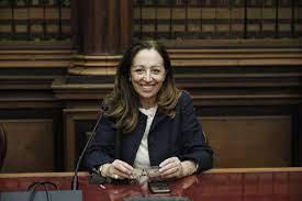 Università, Daniela Mapelli è la prima rettrice a Padova dopo 800 anni -  ilSole24ORE