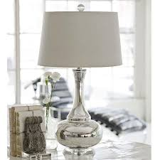 mercury glass lighting fixtures. mercury glass lamps lights regina andrew gourd lamp reginaandrew lighting fixtures