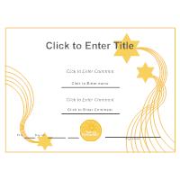 Sample Certificate Templates Certificate Templates