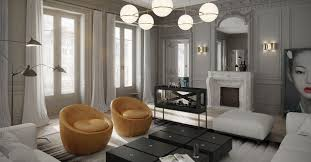 Classic Style Interior Design Collection Best Design Ideas