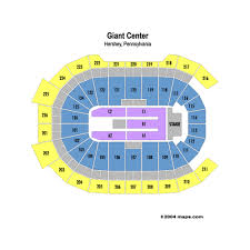 Giant Stadium Hershey Seating Chart Giant Center Hershey Event Venue Information Get Tickets