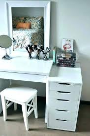 white makeup desk white makeup desk white makeup vanity make up