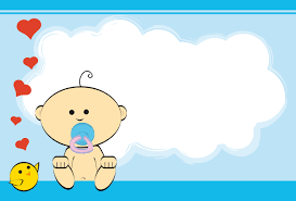 Hermosa Invitaci N Para Baby Shower De Beb Tarjetas Para Baby