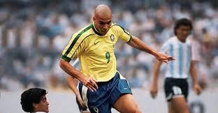 Our time is fixed, and all our days are number'd; Maradona E Ronaldo De Lima The Ferraris Of Football Sfc Riga