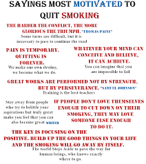 Quotes About Quit Smoking 40 Quotes Gorgeous Quit Smoking Quotes
