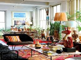 charming eclectic living room ideas. Charming Eclectic Style Decor Ideas Le In Interior Design For Living Room Accessories With Furniture Decorating U