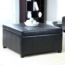 upholstered cubes ottoman round storage coffee table with seating teal red cube tra
