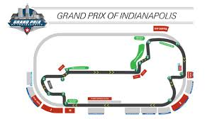The Dream Extended Indycar Schedule 32 Races Indycar