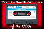 Just Can't Get Enough: One Hit Wonders of the '80s