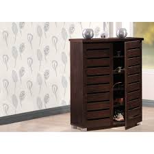 shoe storage furniture for entryway. baxton studio adalwin modern and contemporary 2door dark brown wooden entryway shoes storage cabinet shoe furniture for t