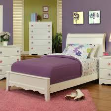 Kids Bedroom Furniture Store Awesome Purple White Wood Glass Cute Design Modern Kids Bedroom