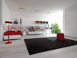 Modern Single Bedroom Designs Teen Boy Beds With Modern Single Bed With Simple Wheel And Nice
