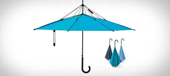 3) UnBRELLA  The Umbrella 2.0 Improved Rain Protection