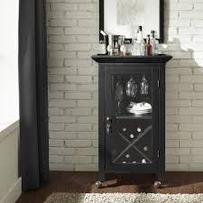 Portable Liquor Cabinet Small Black Liquor Cabinet Best Home Furniture Decoration