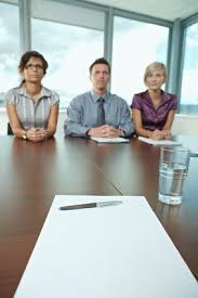 i have a job interview job interviews panel and sequential thea kelley career services