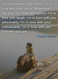 I M Still In Love With You Quotes Custom 48 Famous I Love You Quotes With Pictures