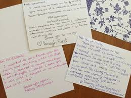 Thank You Notes Thank You Notes Archives Jacqueline Whitmore