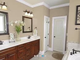 Choosing Bathroom Paint Colors For Walls And Cabinets  Color Colors For A Bathroom