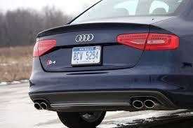 Automotive Trends » Video Review: 2013 Audi S4