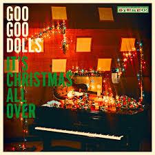 Goo <b>Goo Dolls</b> Announce 'It's Christmas All Over'   SPIN
