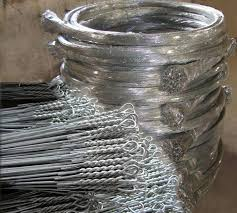 Baling Wire Gauge Chart Construction Binding Wire Black Annealed Tie Wire Building