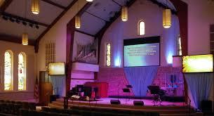 church lighting ideas. contemporary ideas historic revitalization includes led illumination with church lighting ideas