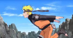 Anime Naruto Run Wallpapers - Wallpaper ...