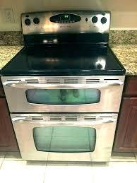 gas range electric double oven troubleshooting ge spectra stove gas range electric double oven troubleshooting ge spectra stove manual w