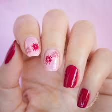 RED NAIL ART RED NAILS DESIGN