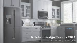 appliance colors 2017. Interesting 2017 New Colors And A Mix Of Styles Materials Will Influence The Kitchen  Trends To Watch For 2017 Go With Your Favorites To Appliance Colors 2017 O