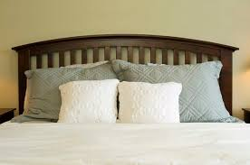 queen size headboard measurements what is the standard measurement for a queen size headboard hunker