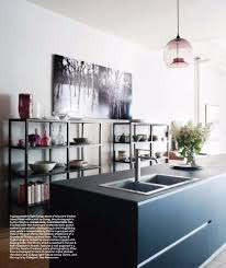 wall niche lighting. Wall Niche Lighting. Elle Decor Article Features Modern Lighting In Home Of Ochre Founders N
