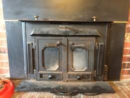 craft stove fireplace insert 3 old top design wonderfull