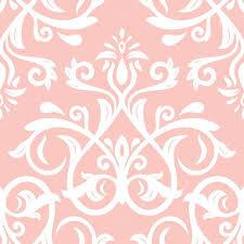 Naadloos Behang In De Stijl Van Barok Stockfoto Turr1 112839392