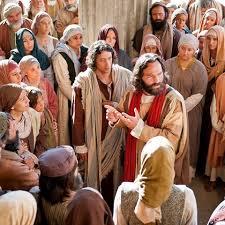 Resultado de imagem para quem é a mãe e os irmãos de jesus