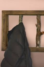 Make Your Own Coat Rack Tree Branch Coat Rack How to Make a DIY Coat Hanger Rustic coat 71