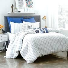king size duvet covers ikea blue striped duvet covers blue and white striped king size duvet