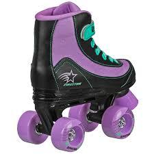 Roller Derby Firestar Size Chart Roller Derby Firestar Youth Girls Roller Skate