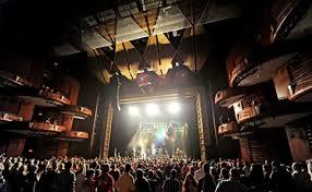 Cobb Energy Performing Arts Centre Atlanta Ga
