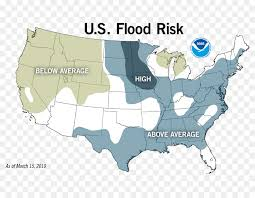 united states flood insurance rate map flood risk sment risk