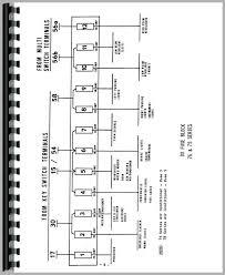 deutz d6206 tractor wiring diagram service manual tractor manual tractor manual tractor manual