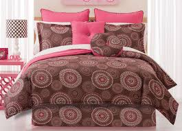 mesmerizing hot pink and brown bedding fancy inspiration to remodel home with hot pink and brown