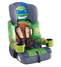 10110062018 2 kidsembrace group 1 2 3 car seat ninja turtle