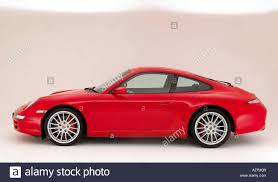 2004 Porsche 911 Carrera 2 S Stock Photo, Royalty Free Image ...