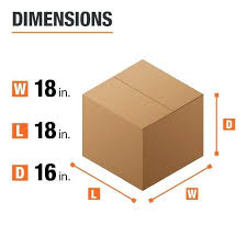 Cardboard Box Sizes Chart Cardboard Box Sizes Chart Kinocop Co