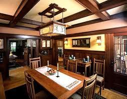 furniture for craftsman style home. 15 wonderful craftsman dining design ideas furniture for style home pinterest