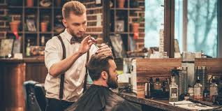 Hoďte Hlavu Do Gala Balíčky S Péčí O účes I Vousy V Authentic Barber Shopu