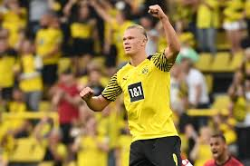 Borussia dortmund are taking on bayern munich as the german league and cup winners face off in the annual super cup. 1ssxxrkmo N3rm
